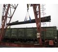 Услуги по железнодорожным грузоперевозкам в Крыму. - Грузовые перевозки в Симферополе