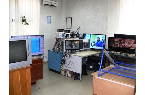 Сервисный центр, продажа компьютеров,ПО, офисного оборудования в Феодосии–ООО «АСК»:высокое качество - Ремонт техники в Феодосии