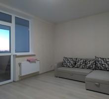 Предлагаем двухкомнатную крупногабаритную квартиру в новом доме 2017г по ул. Батурина. - Квартиры в Крыму