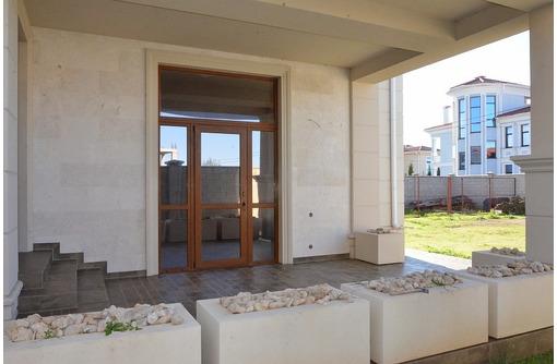 Новый дом на берегу моря в Севастополе, наб. А. Первозванного - Дома в Севастополе