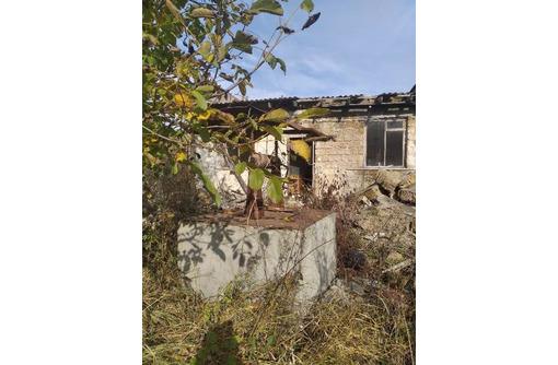 Продам дом 80 м² на участке 10 сот. с. Гончарное - Дома в Севастополе