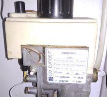 Газовый котел Житомир 3. Б/У. Двухконтурный. - Газ, отопление в Бахчисарае