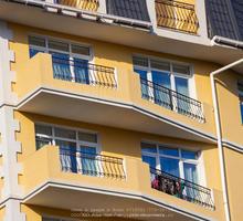 Установка пластиковых окон - профиль VEKA Германия. Гарантия 10 лет - Ремонт, установка окон и дверей в Ялте