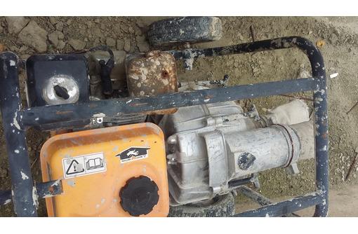 Смеситель кавитационный двухвальный скд 1 с помпой - Инструменты, стройтехника в Севастополе