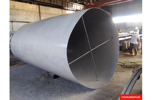 Металлоконструкции: закладные детали, армокаркасы, нестандартные конструкции из металла. - Металлические конструкции в Севастополе
