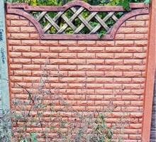 Еврозаборы от производителя - Заборы, ворота в Симферополе