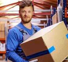 Требуются грузчики в супермаркеты - Логистика, склад, закупки, ВЭД в Севастополе