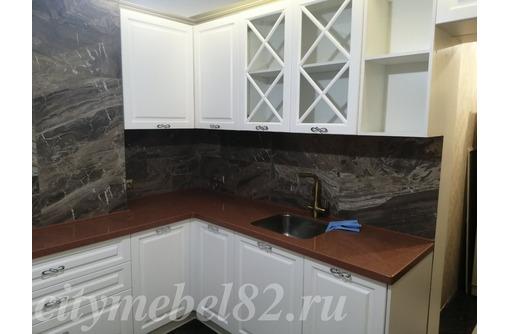 Кухни под заказ. Изготовление. Рассрочка! - Мебель для кухни в Севастополе