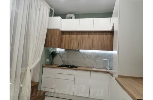 Кухни на заказ в Севастополе и Крыму - Мебель на заказ в Севастополе