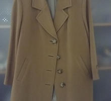 Женское полупальто - Женская одежда в Ялте