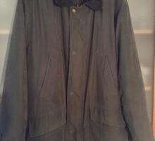 Куртка мужская демисезонная - Мужская одежда в Крыму