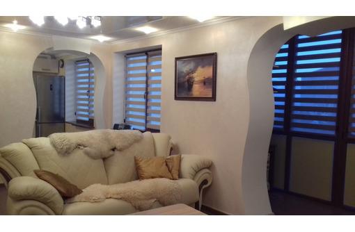 Все виды штор, тонировка окон в Форосе – «Панорама Декор». Приятно удивим высоким качеством! - Шторы, жалюзи, роллеты в Форосе
