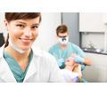 В стоматологию требуются сотрудники - Медицина, фармацевтика в Севастополе