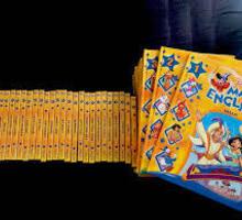 Английский для начинающих Magic English на 50 DVD - Учебники, справочная литература в Севастополе