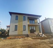 Продам дом в элитном коттеджном поселке в пригороде Симферополя - Коттеджи в Крыму