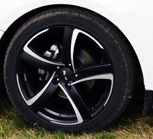 Колеса в сборе (Opel Astra J 1.6Turbo) - Колёса в Крыму
