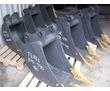 Ковши в ассортименте на экскаваторы Doosan, Hyundai, JCB, Hitachi, Komatsu, фото — «Реклама Севастополя»