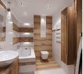 Кафельные работы. Ремонт кухни, ванной и санузла - Ремонт, отделка в Севастополе