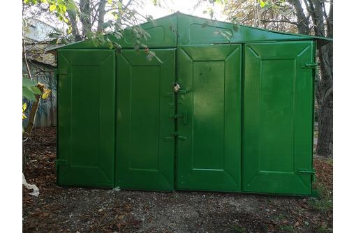 Продам гараж с местом после ремонта - Продам в Севастополе