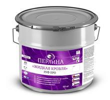 Жидкая кровля РУФ Про - Кровельные материалы в Севастополе