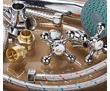 Опытные мастера выполнят установку любой сантехники, фото — «Реклама Севастополя»