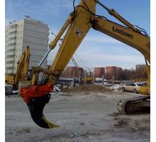 Рыхлитель на экскаватор массой от 10-18 тонн - Продажа в Севастополе
