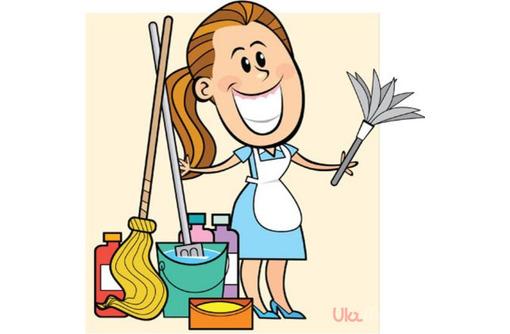 Требуется уборщица - Детские развивающие центры в Севастополе