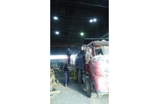 Ремонт металлоконструкции самосвальных кузовов - Ремонт грузовых авто в Севастополе