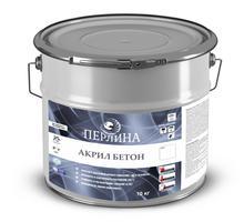 Акриловая краска Акрил бетон - Лакокрасочная продукция в Севастополе