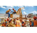 В строительную организацию ООО «Велен» требуются сотрудники - Рабочие специальности, производство в Симферополе