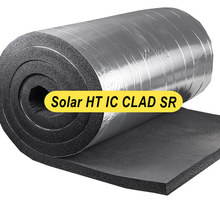Теплоизоляция для поверхностей Рулон Solar HT IC CLAD SR - Изоляционные материалы в Севастополе
