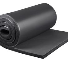 Теплоизоляция для поверхностей Рулон Solar HT IN CLAD Black - Изоляционные материалы в Севастополе