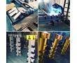 Нестандартные металлоконструкции: мангалы, молне приемники,арки, закладные, крепления кранов и т.д., фото — «Реклама Севастополя»