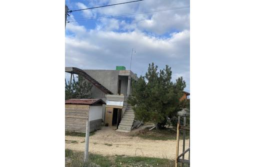 Гостевой дом Фиолент,ТСН Скиф - Дома в Севастополе