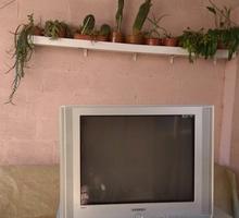 "Телевизор ""Самсунг"",два - Телевизоры в Севастополе"