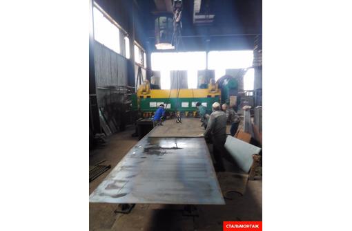 Услуги по обработке металла : Гиб до 10мм , рубка до 25 мм, сварка сверлова и резка., фото — «Реклама Севастополя»