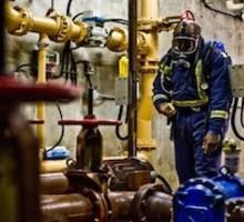 H2S Awareness / Безопасность при работе с сероводородом (RU/EN) - Обучение для моряков в Севастополе