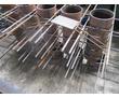 Нестандартные металлоконструкции . Гиб 12мм , рубка 28 мм, сварка , сверловка., фото — «Реклама Севастополя»