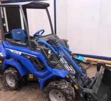 Требуется тракторист на мини-трактор Мультиван - Сельское хозяйство, агробизнес в Севастополе