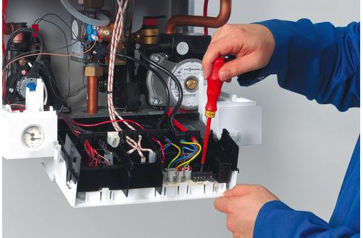 Ремонт и обслуживание газовой техники - Ремонт техники в Севастополе
