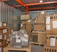 Хранение груза в Ялте - Грузовые перевозки в Ялте