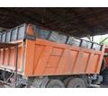 Кузовной ремонт самосвалов : ремонт и наращивание бортов самосвальных кузовов - Инструменты, стройтехника в Севастополе
