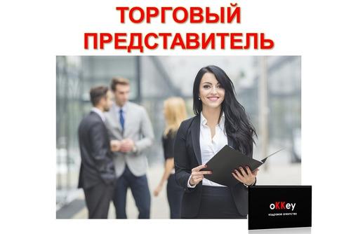 Торговый представитель г. Севастополь - Менеджеры по продажам, сбыт, опт в Севастополе