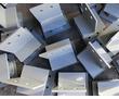 Металлоконструкции: закладные детали,армокаркасы нестандартные конструкции Гиб 10мм , рубка 25 мм, фото — «Реклама Севастополя»