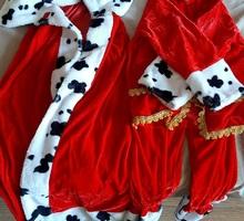 """Продам НГ костюм """"принц"""" и зимнюю куртку на мальчика - Одежда, обувь в Крыму"""