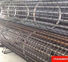 Металлоконструкции для строительства армокаркасы, балки, фермы, закладные . - Строительные работы в Севастополе
