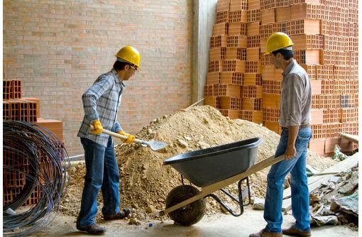 Требуются подсобник - Строительство, архитектура в Севастополе