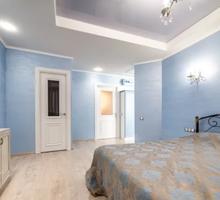 Сдам посуточно 1-комнатную квартиру с дизайнерским ремонтом Пр.Победы ,цена 2800 руб - Аренда квартир в Севастополе