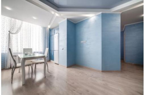 Сдам посуточно 1-комнатную квартиру с дизайнерским ремонтом Пр.Победы ,цена 3100 руб - Аренда квартир в Севастополе