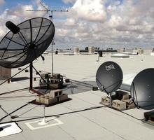 Установка, настройка, ремонт спутниковых и цифровых антенн - Спутниковое телевидение в Севастополе